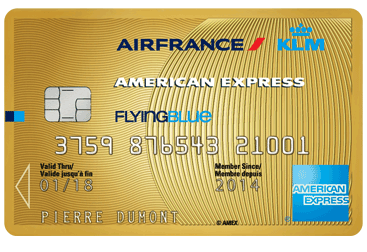 Virement Carte American Express.Retour D Experience Offre American Express Air France Klm