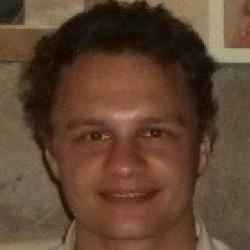 Eric Siber